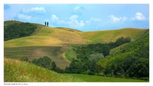 Tuscany Land_6 by Marcello-Paoli