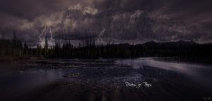 Rivers of Tears by donsgirl