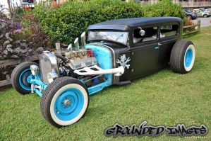 Rod Run 2012 - 17 by xcustomz