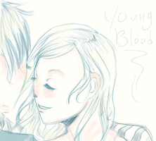 Young Blood by XxFyrnxX