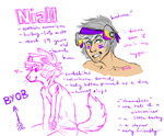 Niall reference by taylornaw