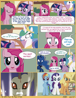 MLP The Rose Of Life pag 62 (English) by j5a4