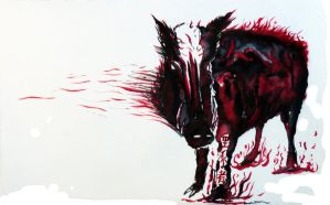 The Boar by vodoc