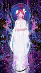Tarot-02-The high priestess by casimir0304