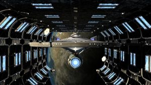 Thrusters at Station Keeping by markAscott