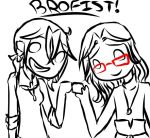 Brofist! by SoulPitch