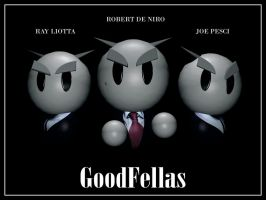 GoodFellas by FlorianMecl