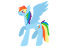 Rainbow Dash - Last One Standing by LastbutnotAlise
