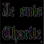 Je suis Charlie by Gipgm2