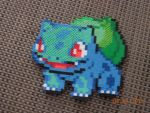 001 Bulbasaur by ChuSaborashi