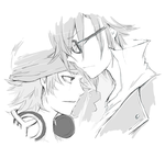 Sarumi Sketch by Sin2A4S-IN