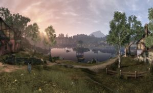 Fable 3 pano04 by MichaWha
