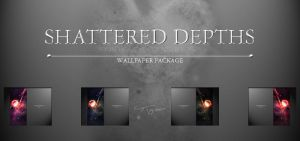 Shattered Depths WP Pack by tigaer