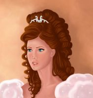Enchanted-Giselle by OriginStory