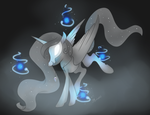 Small Spirit Graphics Contest by SilentWulv
