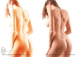 NUDE by bossph