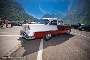 55 Chevrolet by AmericanMuscle