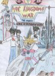 the kingdoms war:the movie by edwardelrich