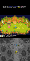 Pokemon Mystery Dungeon Explorers Of Sky comic 2 by fakemon123