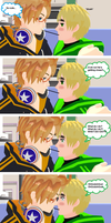 The Birth of Sealand *page 28* by SouthParkFirefly