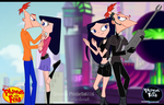 PnF.- Because one dimension is not enough. by Ksukira