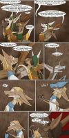 Out-of-Placers #32 by Valsalia