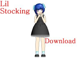 Lil Stocking DOWNLOAD by RiSama