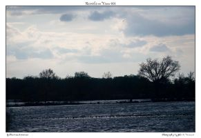 Riverline View 001 by yellowcaseartist