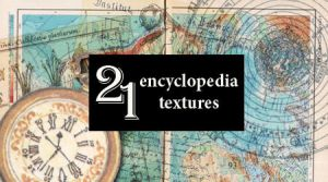 21 encyclopedia textures by rockmeeeeeee