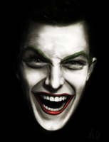 The Joker by Lasse17