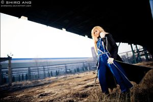 Full Metal Alchemist - 09 by shiroang