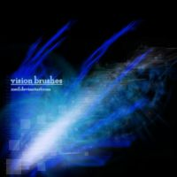 Vision Brushes by zoeil