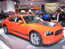 2008 Dodge Charger Daytona by Qphacs