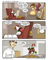 016 - Fantasy of a Hungry Man by Poorboy-Comics