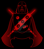 House of Vader by perdita00