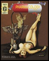 Pharmacology Chapter 6 by erosarts