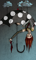 Madness: Umbrella Series by The-Comeback-Tour
