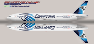egyptair update by angelswake-tf