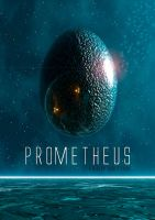 PROMETHEUS - Alien 5 - 2012 v3 by Santosky