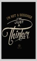 I'm Just A thinker by ndrienugrie
