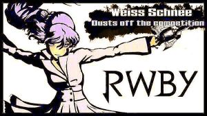 Weiss edited pic by DevilBringer89