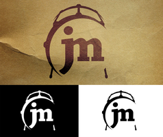 Personal Logo by kingmoeha
