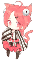 cheeb sample by arhiee