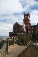 Sintra Stock 23 by Malleni-Stock