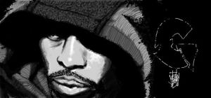 FB Wu-Tang Clan: GZA by CrooklynScriptures