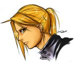 FMA - Profile by arseniic