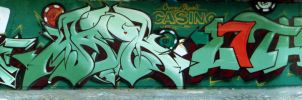 CA. Casino by Fezat1