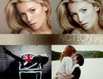 Light it up ACTION 002 by rosheeen