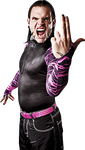 Jeff Hardy Impact Wrestling by windows8osx