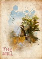 The Mill by anna1984